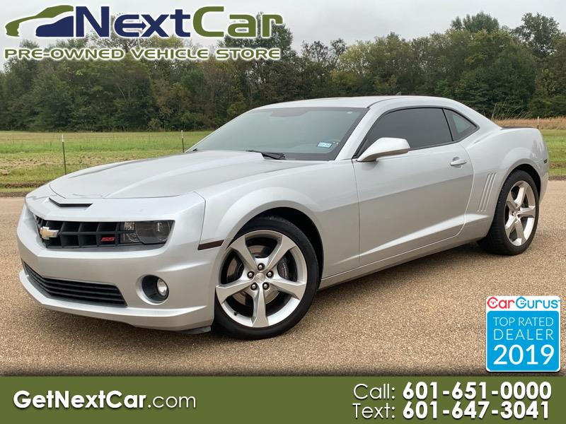 Chevrolet Camaro 2013 for Sale in Canton, MS