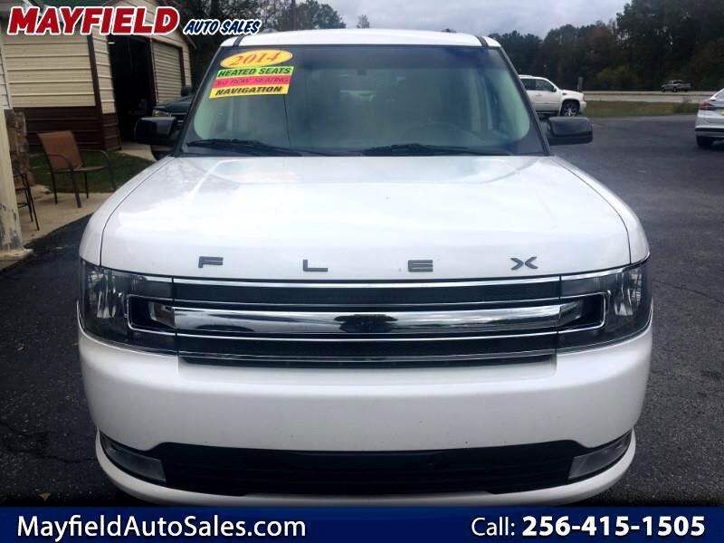 Ford Flex SEL FWD 2014