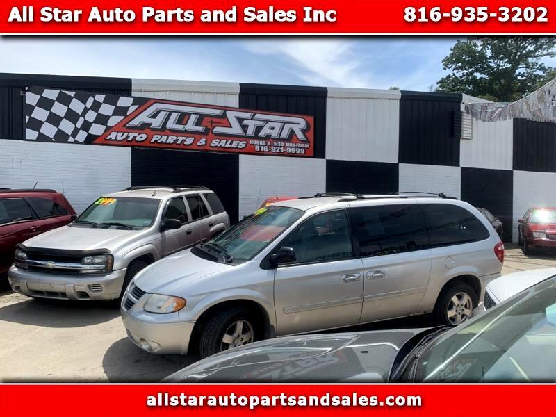 Star Auto Parts >> Used 2006 Dodge Grand Caravan Sxt For Sale In Kansas City Mo