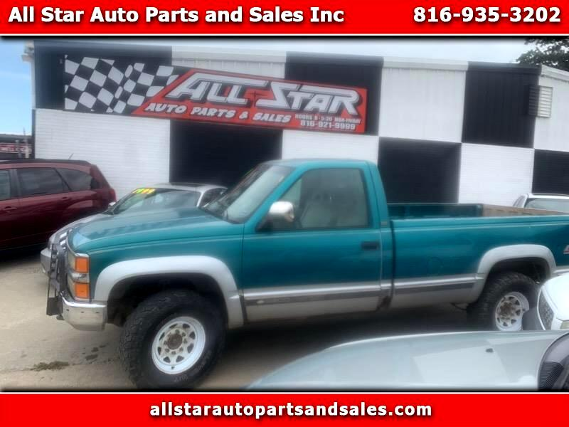 Star Auto Parts >> Used Cars For Sale Kansas City Mo 64129 All Star Auto Parts And