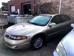 2005 Pontiac Bonneville