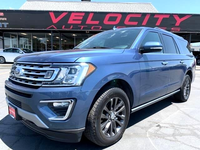 Ford Expedition Max  2020