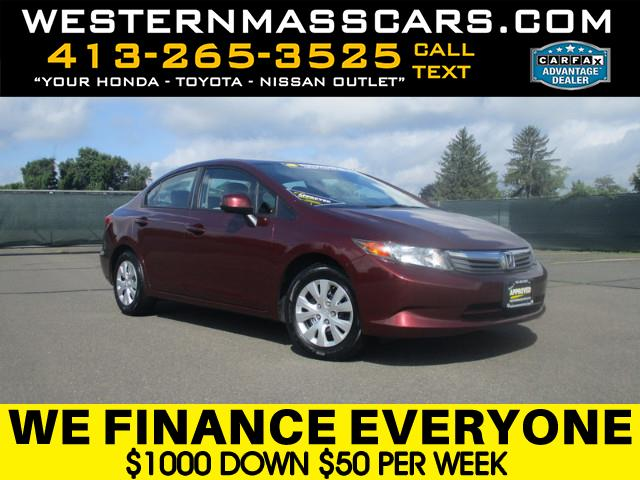 2010 Honda Accord LX-P Sedan AT