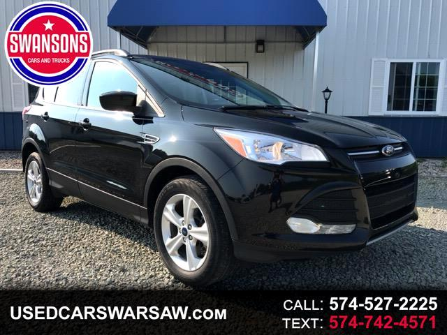 2015 Ford Escape SE 4WD