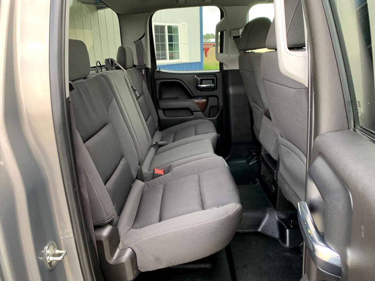 2017 GMC Sierra 1500 4WD Double Cab 143.5
