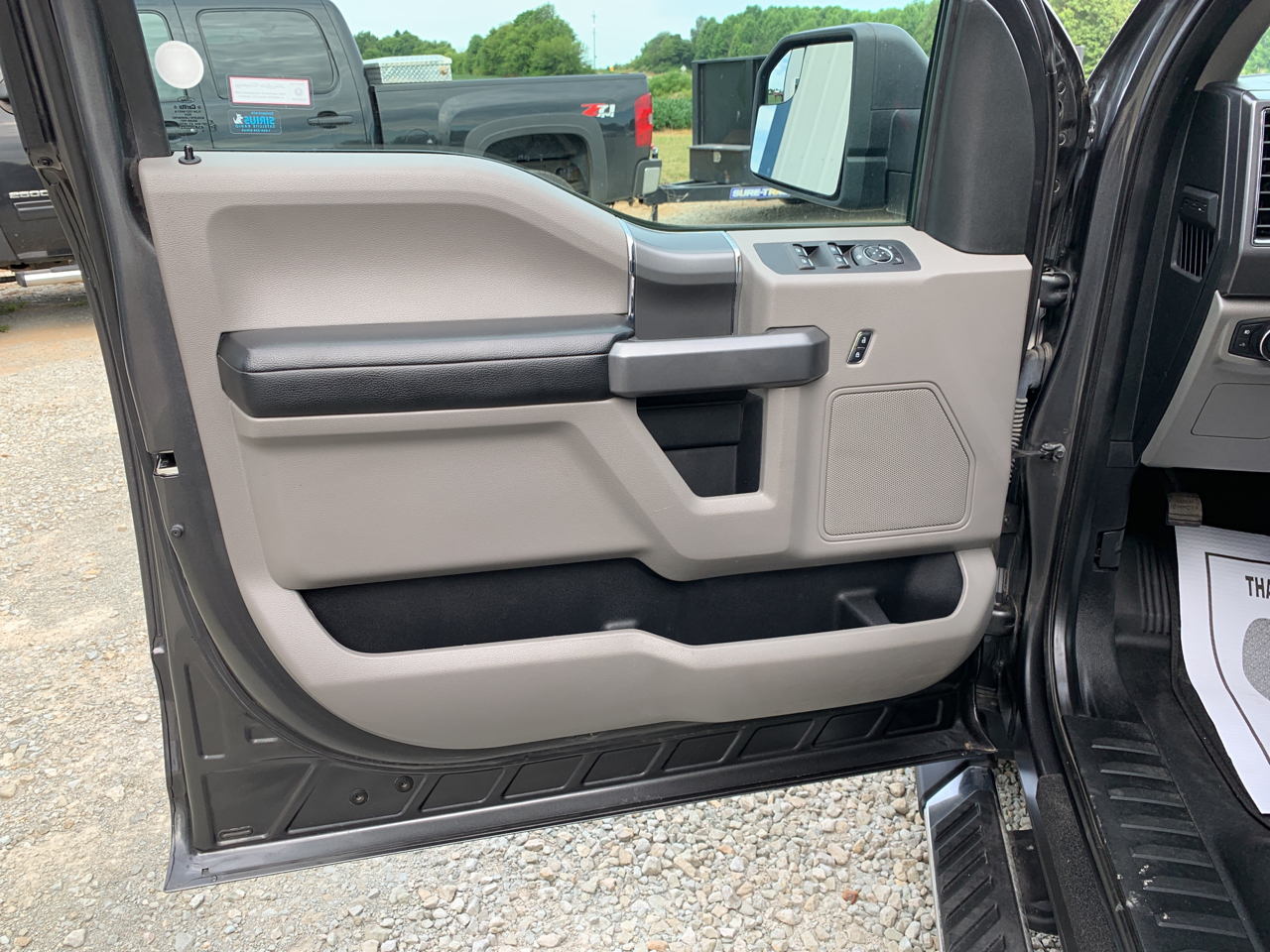 2016 Ford F-150 4WD SuperCrew 157