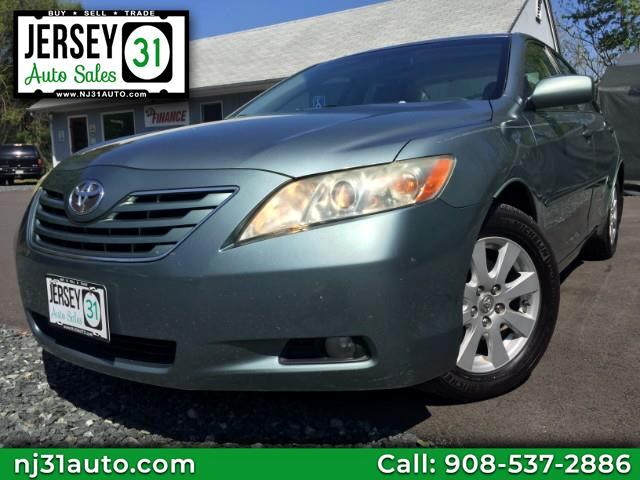 2009 Toyota Camry XLE V6 6-Spd AT