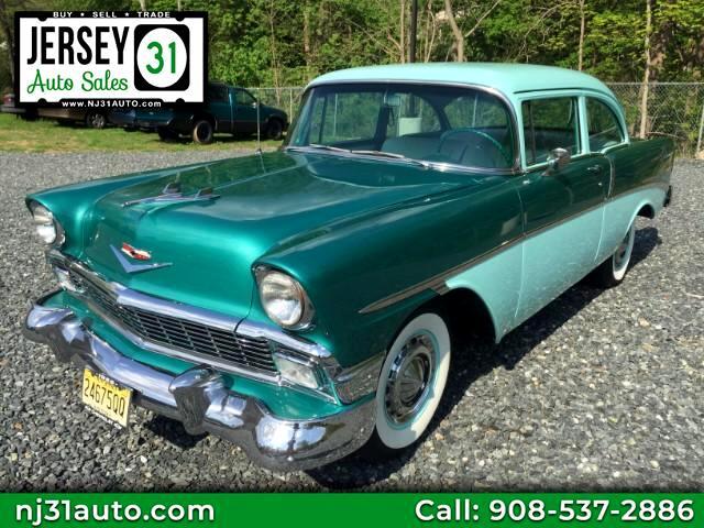1956 Chevrolet 210 Base