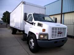2006 GMC TC7500