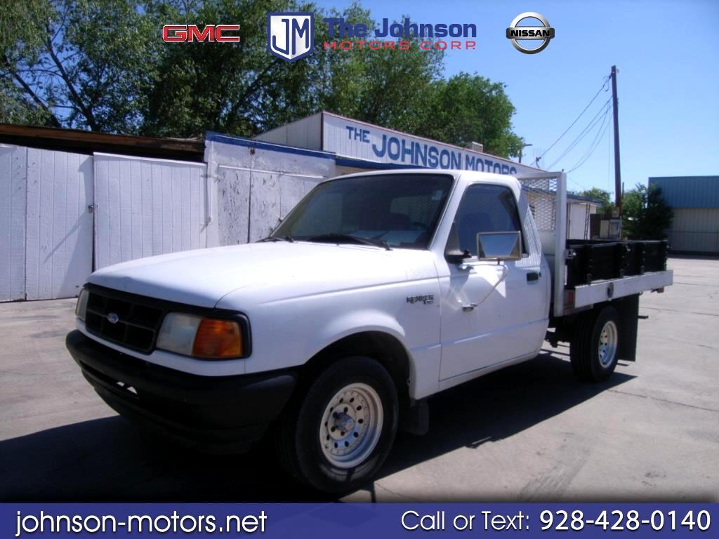 1994 Ford Ranger 108