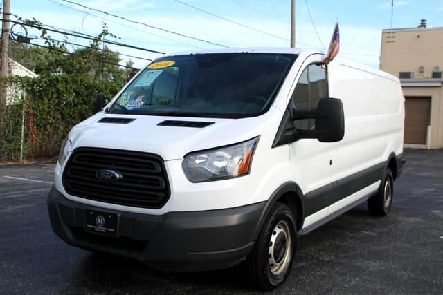 2016 Ford Transit Cargo Van 250 Van Low Roof w/Sliding Pass. 148-in. WB