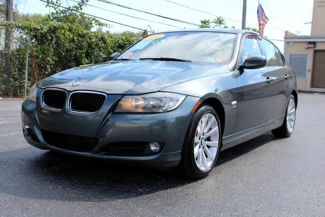 2011 BMW 3 Series 328i xDrive SA