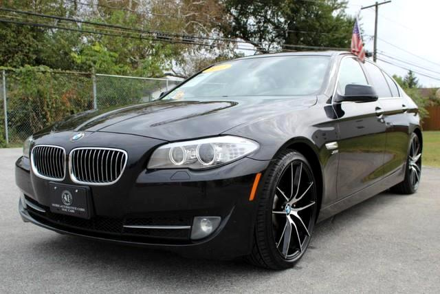 2011 BMW 5 Series 535xi