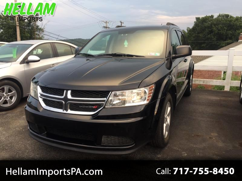Dodge Journey SE AWD 2015