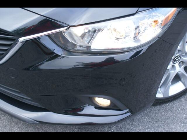 2015 Mazda MAZDA6 I Touring Plus