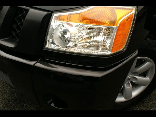 2012 Nissan Titan S King Cab 2WD