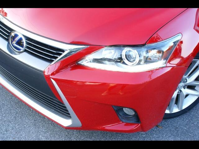 2014 Lexus CT 200h Premium