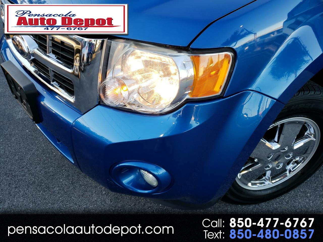 2012 Ford Escape 2WD 4dr V6 Auto XLT