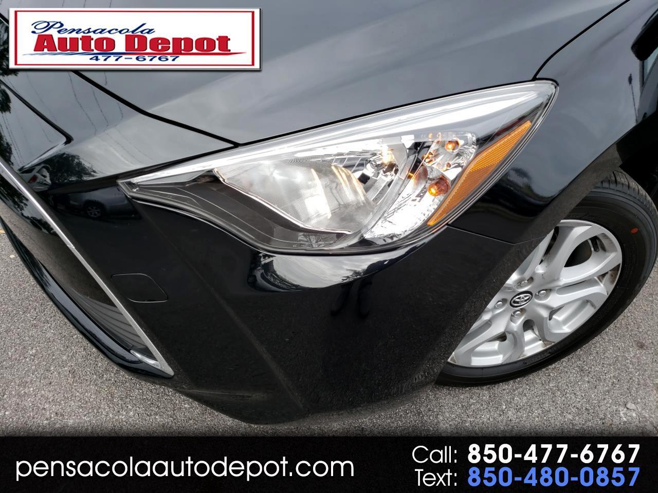 2017 Toyota Yaris iA Auto (Natl)