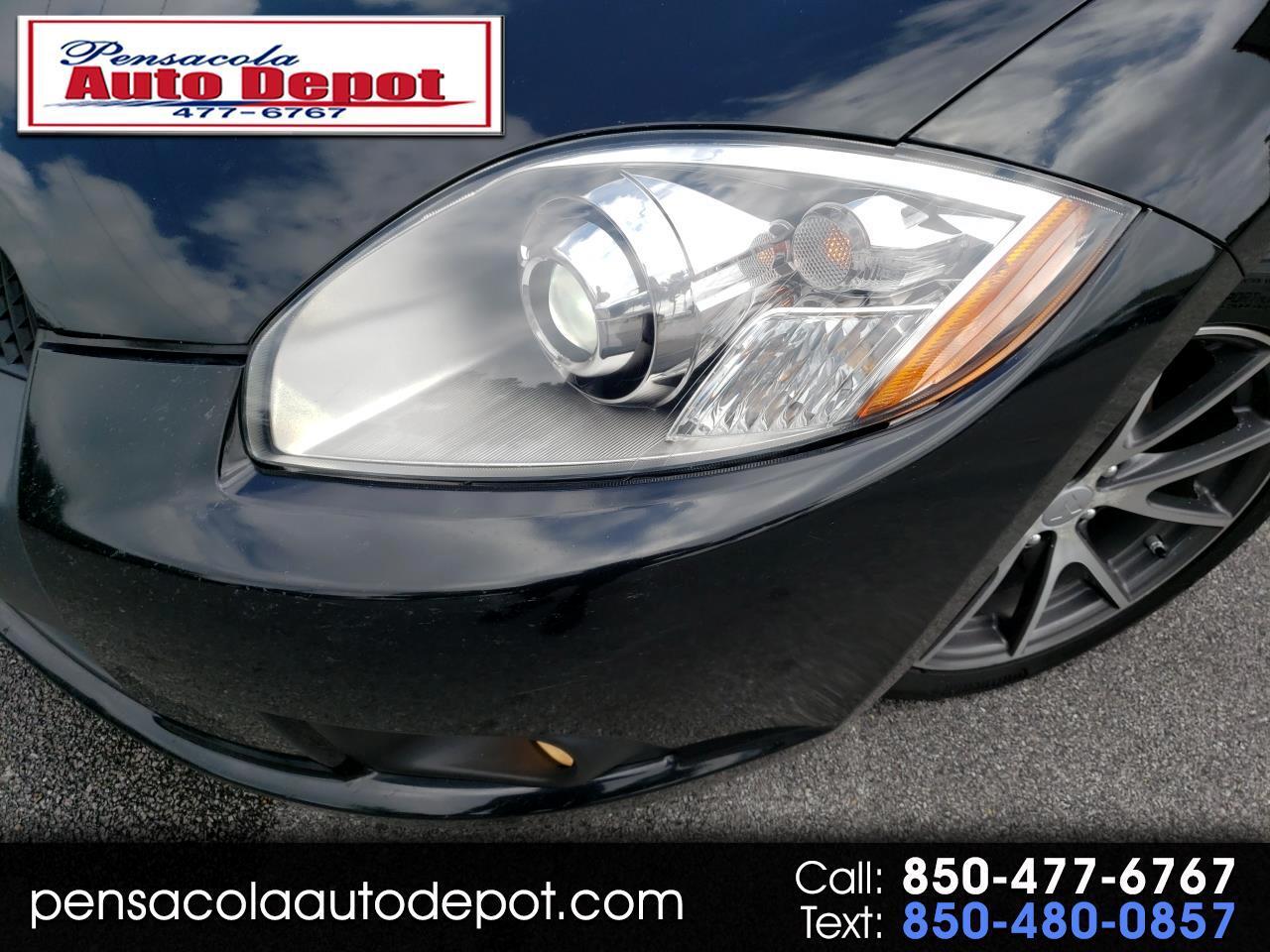 2010 Mitsubishi Eclipse GS Sport