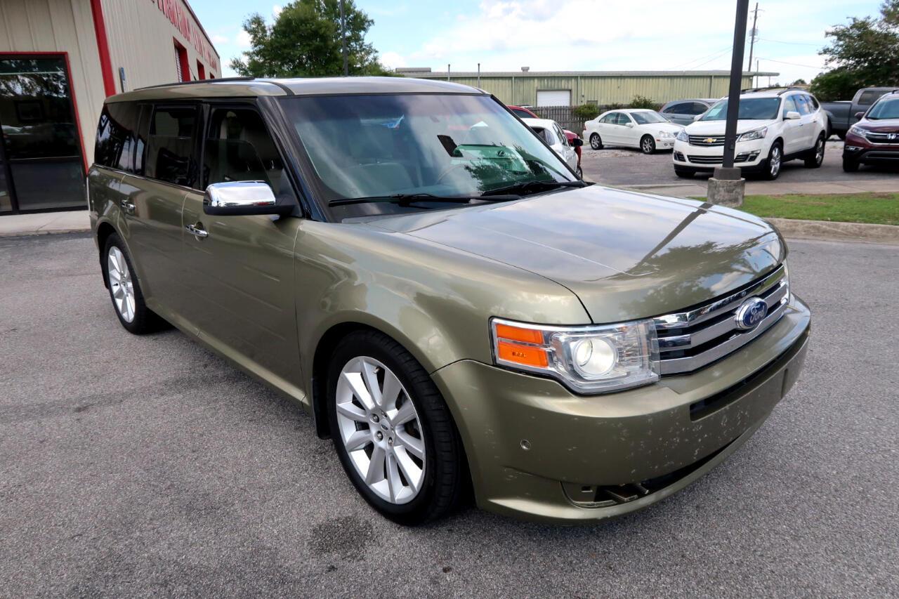 2012 Ford Flex Limited AWD