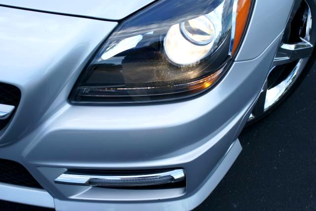 2012 Mercedes-Benz SLK SLK350