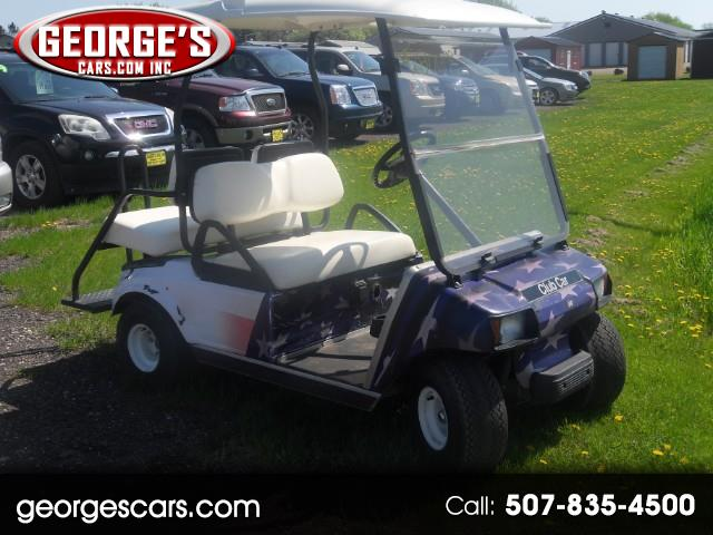 2003 EZ-GO Golf Cart