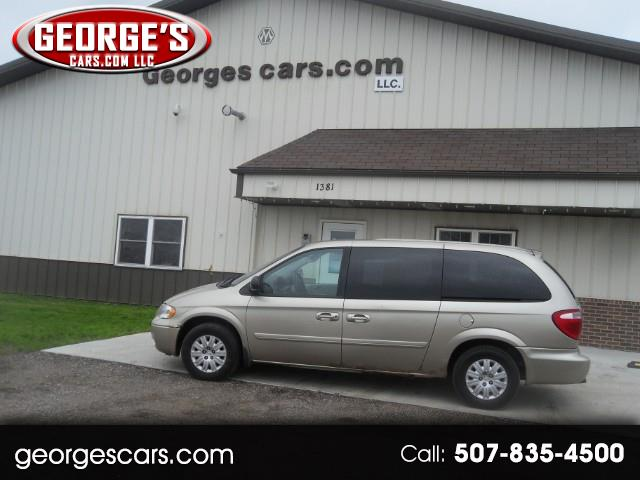 2006 Chrysler Town & Country LWB 4dr LX