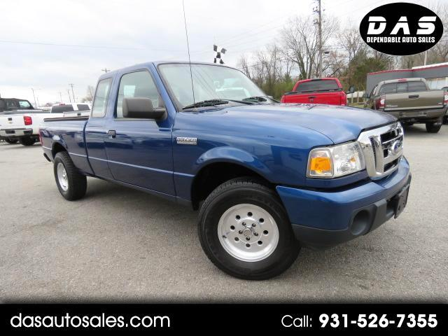 """2011 Ford Ranger 2WD 2dr SuperCab 126"""" XL"""