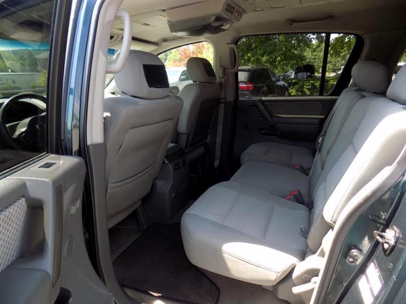 2006 Nissan Armada SE 4WD
