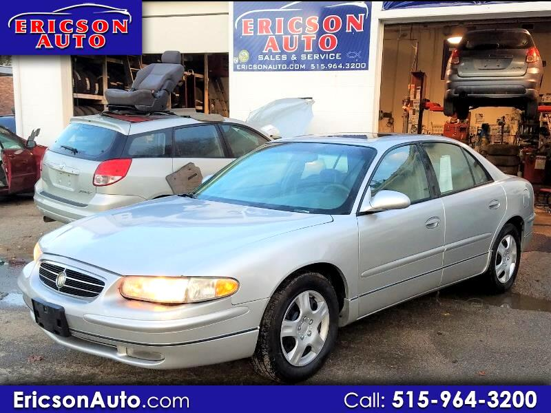 Buick Regal LS 2004
