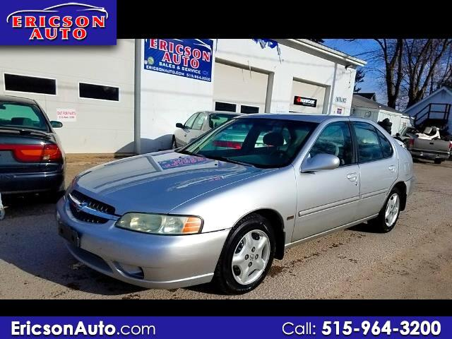 2001 Nissan Altima GXE for sale VIN: 1N4DL01D31C188920