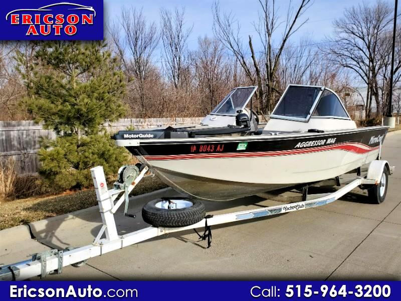 Boat Custom  1996