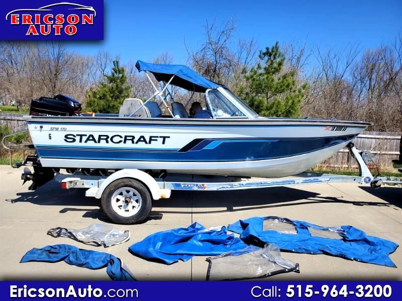 StarCraft Boat  1992