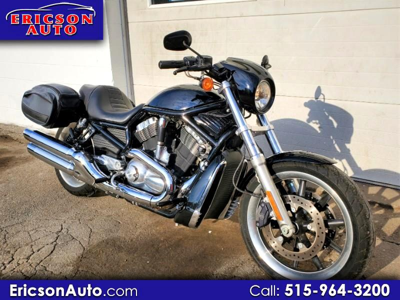 Harley-Davidson VRSCD  2007