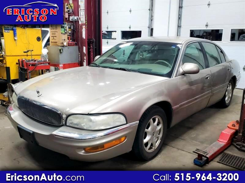 Buick Park Avenue Base 2001