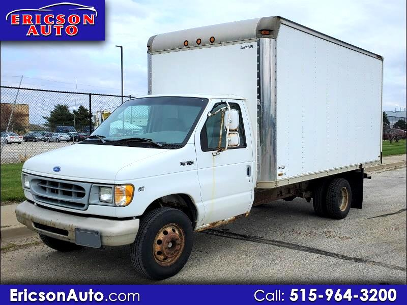 Ford Club Wagon XL HD 1997