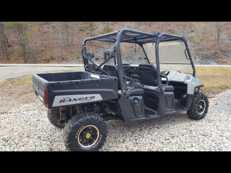 2011 Polaris Ranger 800 XP