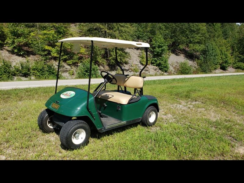 1999 EZ-GO Golf Cart