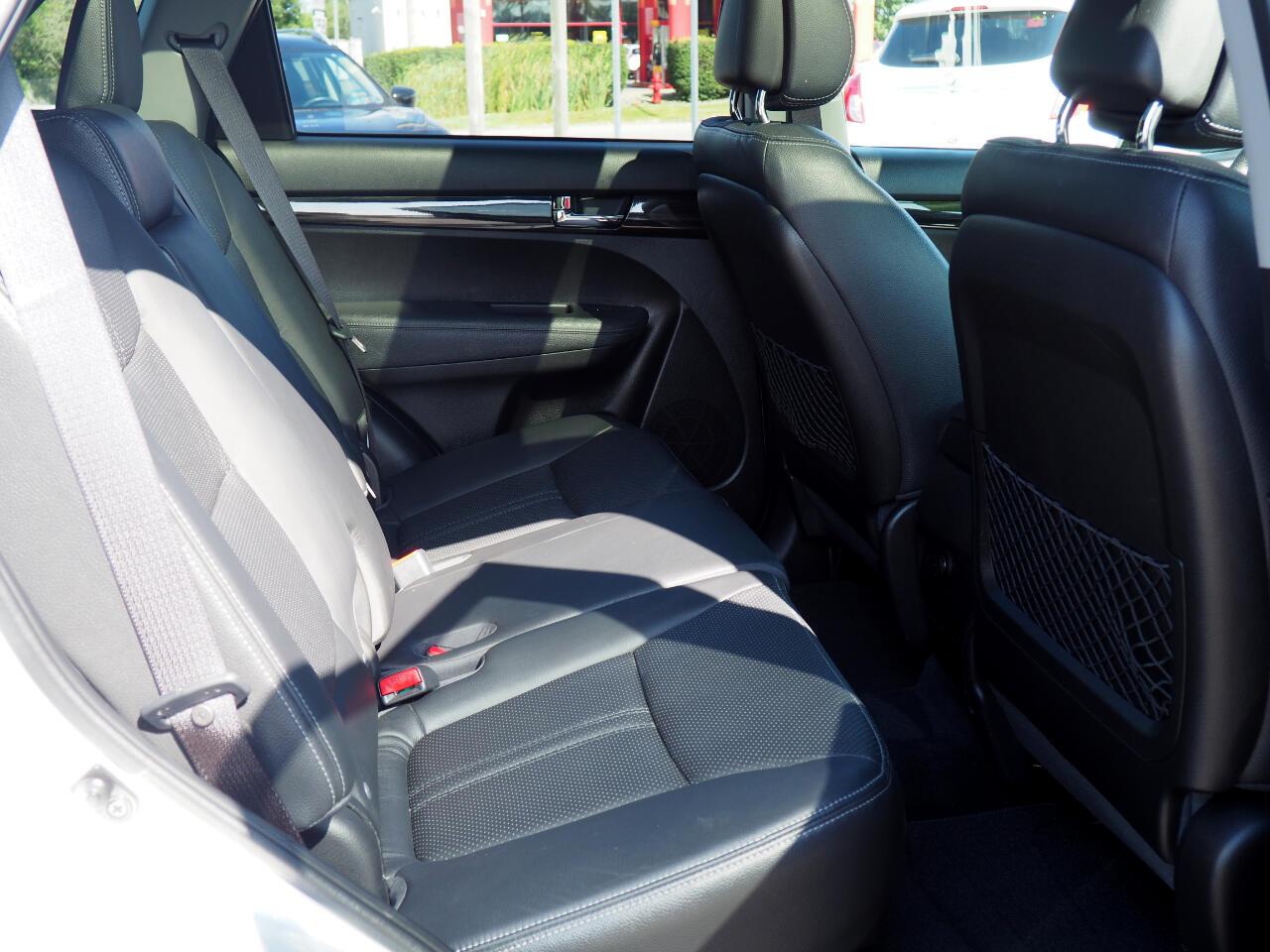 2011 Kia Sorento AWD 4dr V6 EX