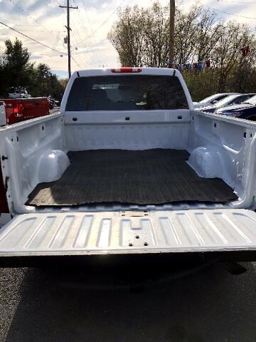 2012 Chevrolet Silverado 2500HD LT Crew Cab 4WD