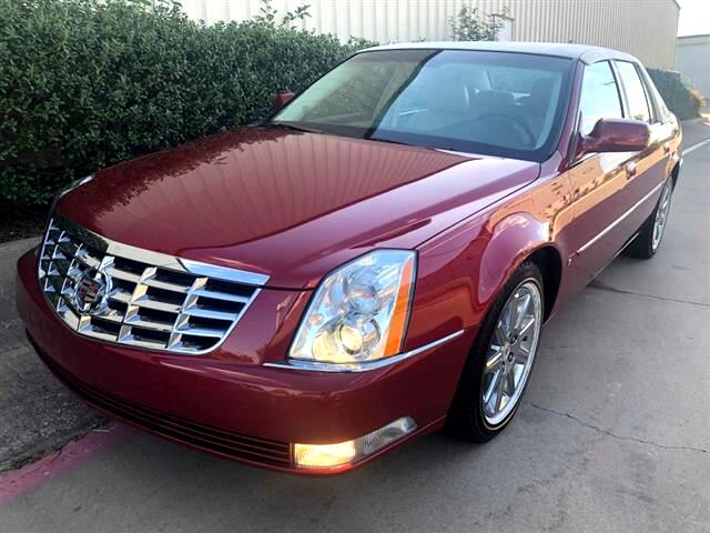 2009 Cadillac DTS Luxury I for sale VIN: 1G6KD57Y19U145580