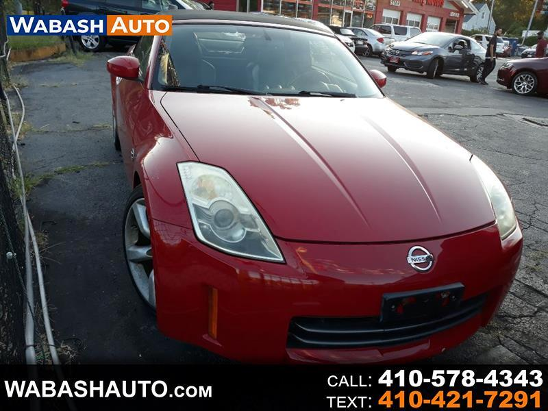 Nissan 350Z 2006 for Sale in Baltimore, MD