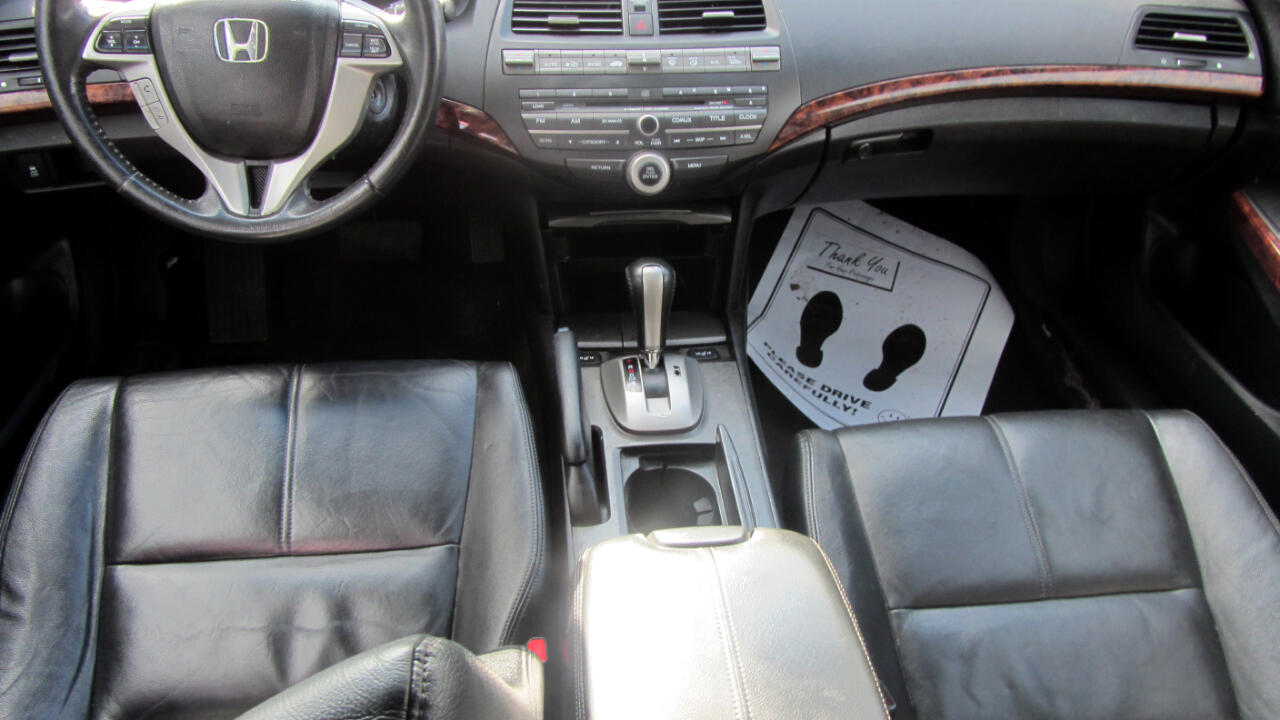 2012 Honda Crosstour 2WD I4 5dr EX-L