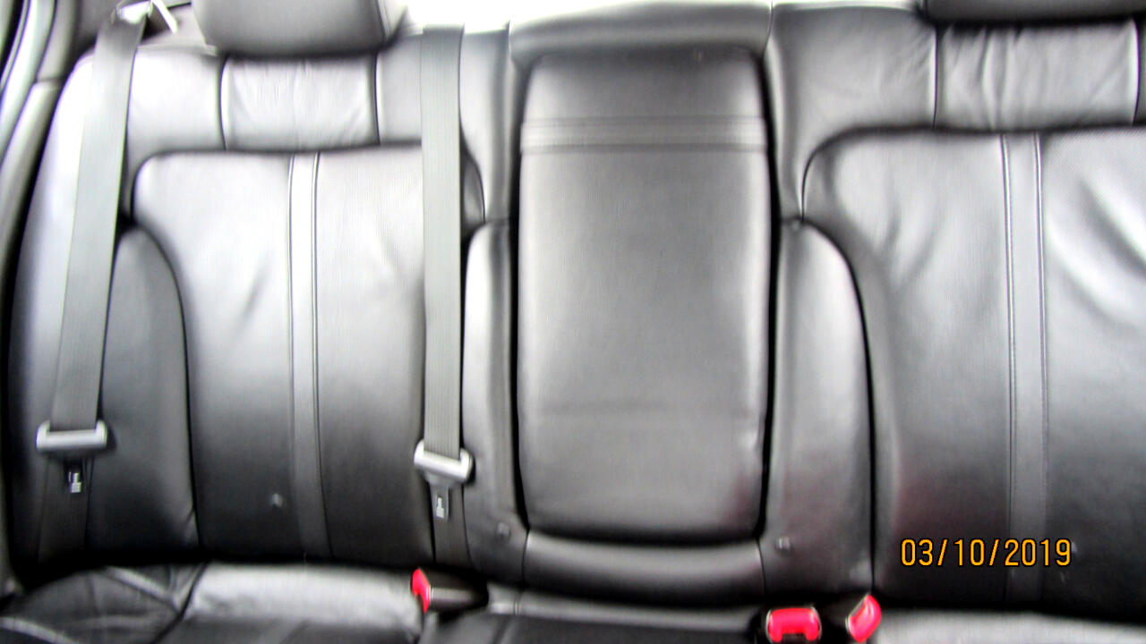 2014 Lincoln MKS 4dr Sdn 3.7L AWD