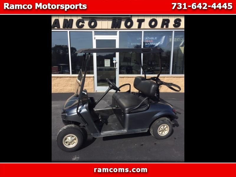 EZGO TXT Gas Golf Cart 2015