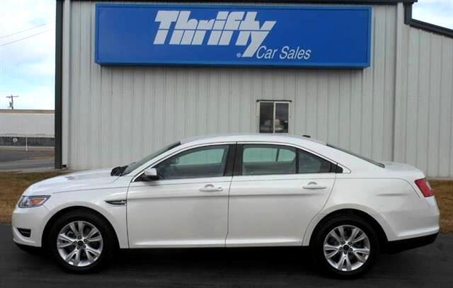 2012 Ford Taurus SEL FWD