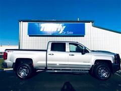 2018 Chevrolet 3500HD
