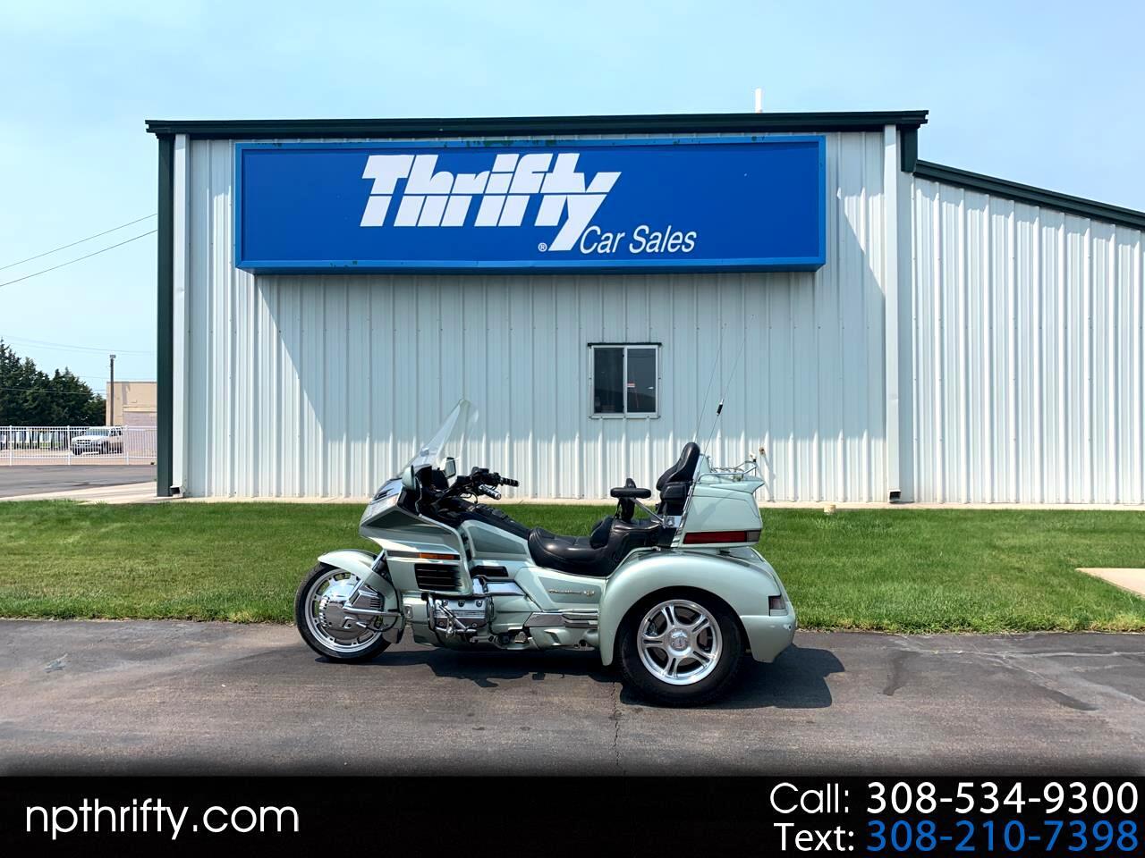 Honda GL1500SE  1999