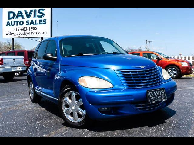 2004 Chrysler PT Cruiser Touring Edition